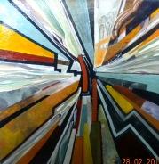 untitled futuristic painting