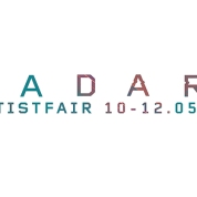 Radar Artist Fair Old Spitalfields Market 10-12the of May 2019 Tiina Lilja