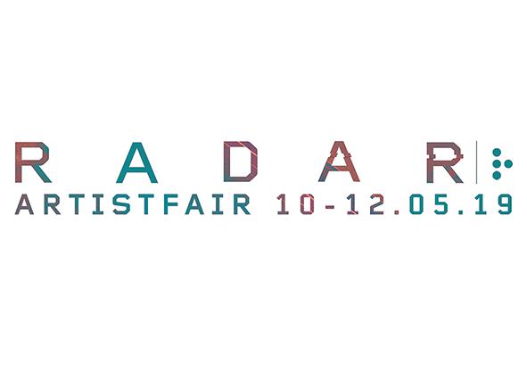 Radar Artist Fair Old Spitalfields Market 10-12the of May 2019 Tiina Lilja