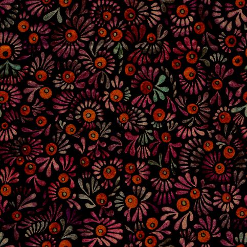 Pattern design by Tiina Lilja 2020